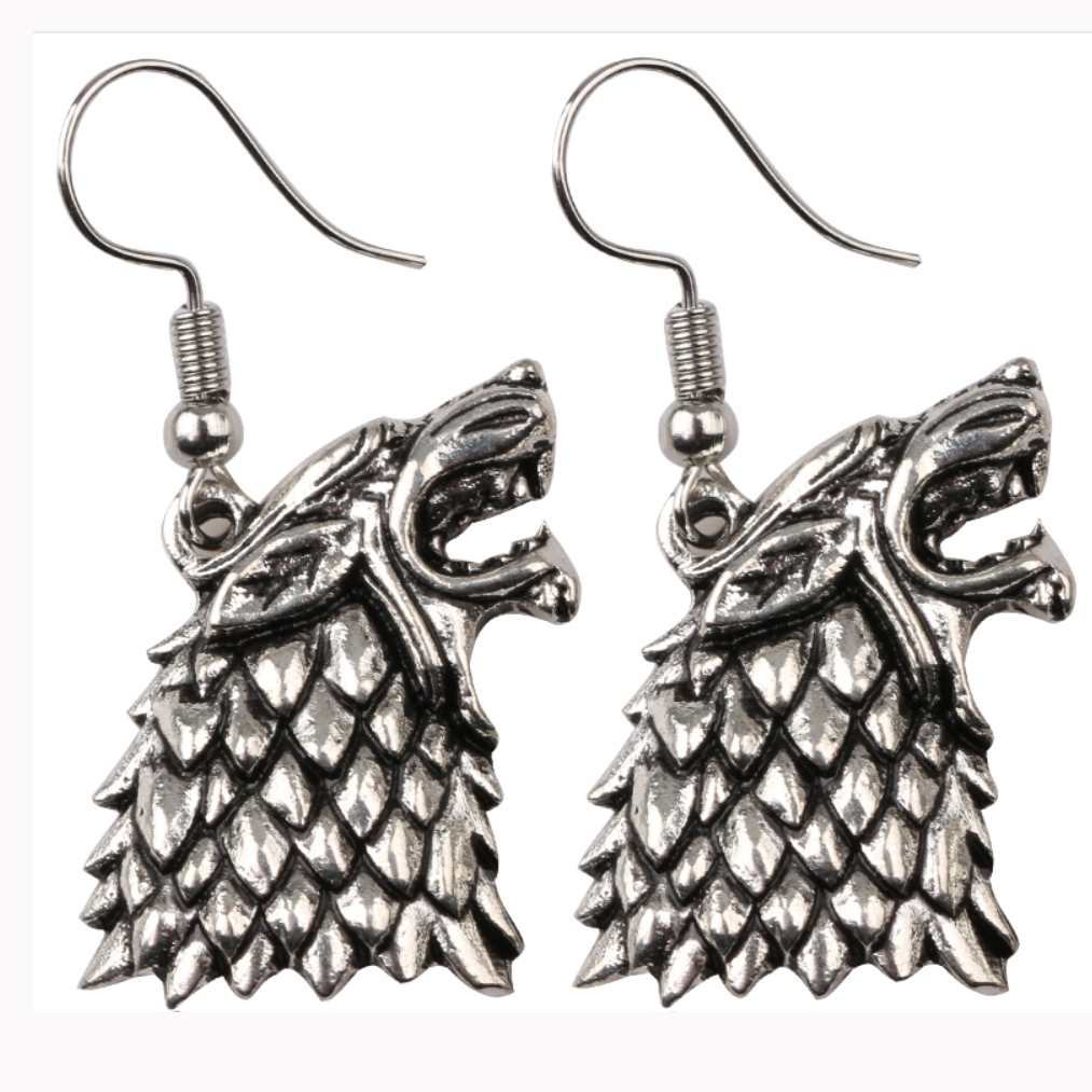 Home Accessories Earrings