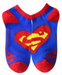 superman socks